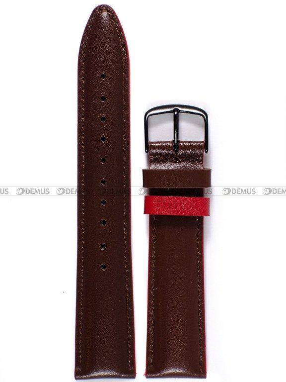 c60faba29386a Pasek do zegarka Timex TW2R62300 - PW2R62300 - 20 mm   Paski ...